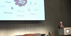 Startup Iceland 2016 - The wrap up