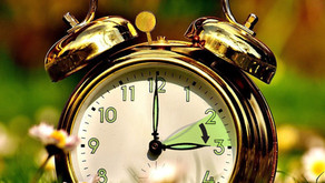 Daylight Saving Time starts in US on March 14