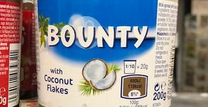 Bounty - extending the brand