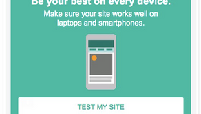 Website - Does it work well on all devices?