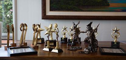 Awards McKenzie Van Dorne-Rice