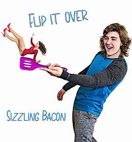 ZachRiceTV - Sizzling Bacon