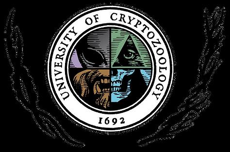 UNIVERSITY OF CRYPTOZOOLOGY.png