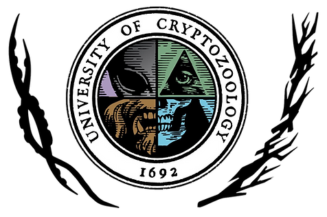 UNIVERSITY OF CRYPTOZOOLOGY.png
