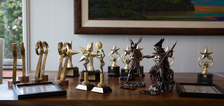 Liquid Studios Entertaiment Awards