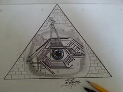 Simbolo Maconico 145