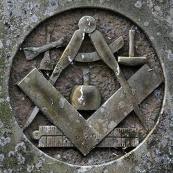 Simbolo Maconico 121