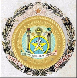 Simbolo Maconico 136