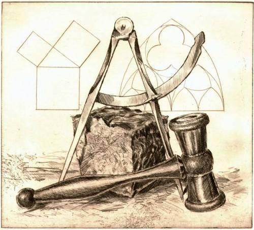 Masonic Logo 004