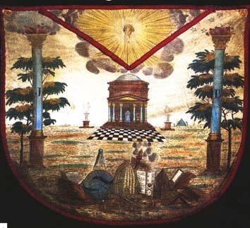 Simbolo Maconico 120
