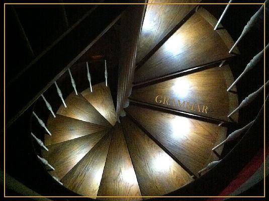 Grammar Staircase.jpg