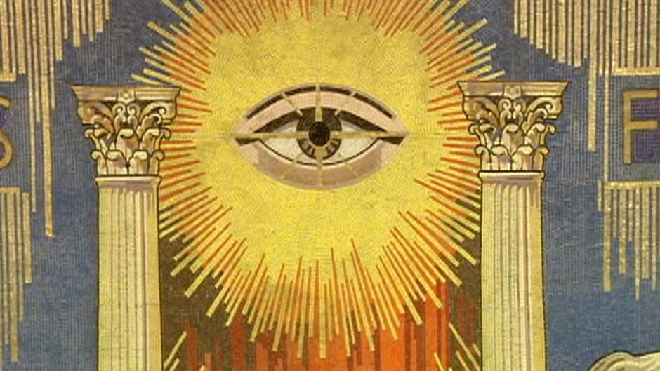Simbolo Maconico 143