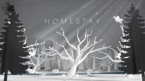Homestay VR Trailer