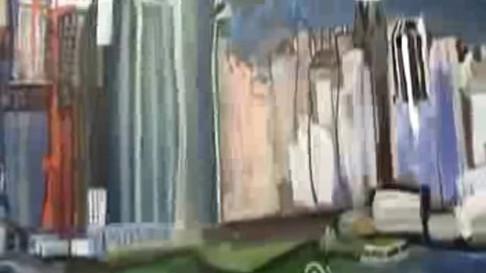 Tiko Kerr Splatters of My Life (2006)