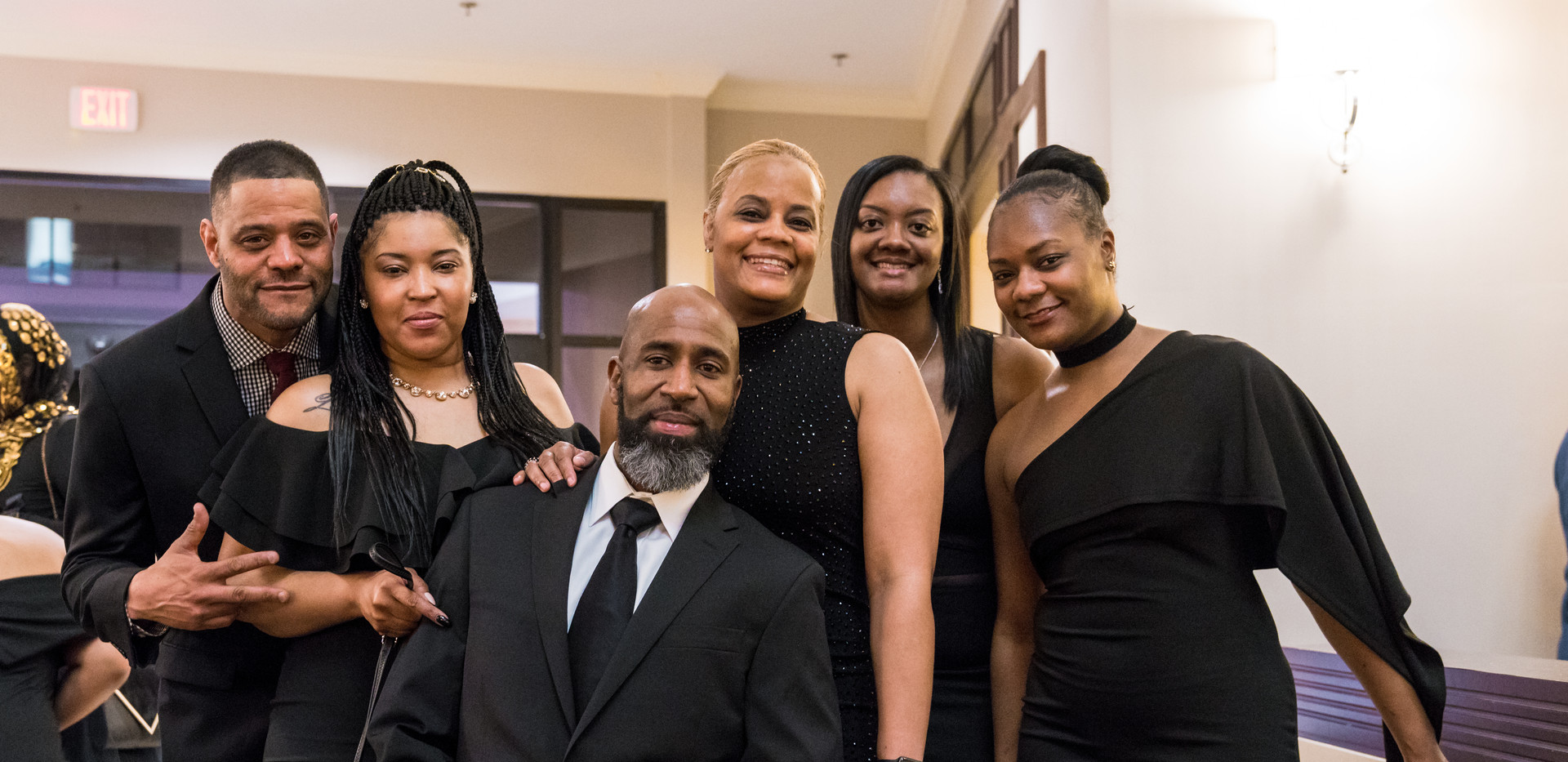 Hawes/Dorsey Family