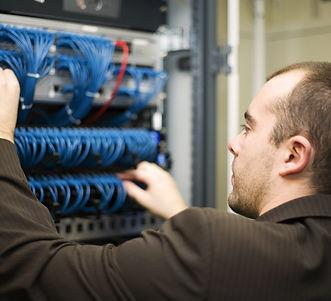 Networking, installaton, Maintenance