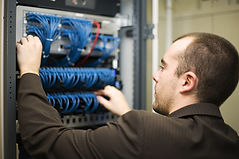 Networking, installation