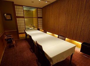 横浜ベイホテル東急 大志満
