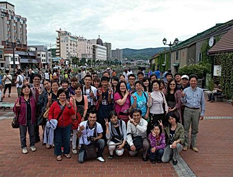 巨鑫,員工旅遊,活性碳