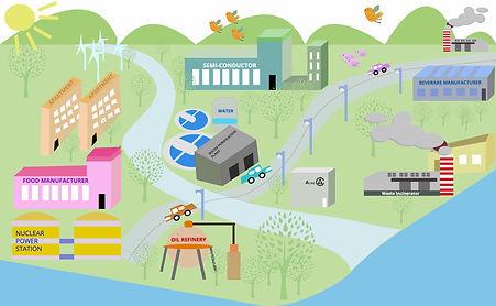ACRO LIFE 巨鑫活性碳