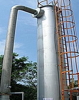 巨鑫使用液化天然氣