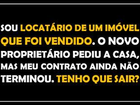 #QUESTÃO IMOBILIÁRIA 04 - locação