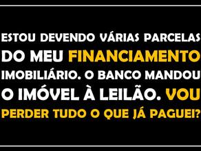#QUESTÃO IMOBILIÁRIA 13 – Leilão
