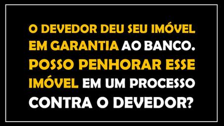 #QUESTÃO IMOBILIÁRIA 17 – alienação fiduciária