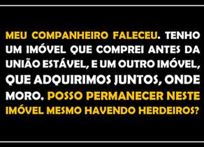 #QUESTÃO IMOBILIÁRIA 02 - direito real de habitação