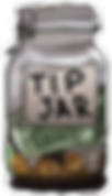 Doug Jackson Tip Jar