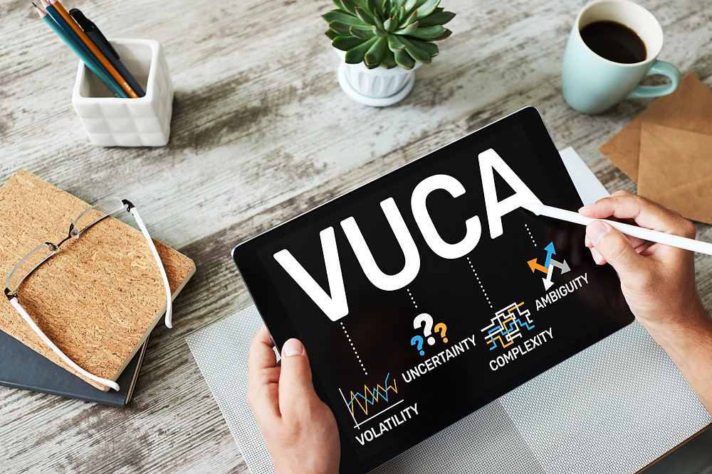 Total Cost of Ownership (TCO): still relevant in a VUCA world?