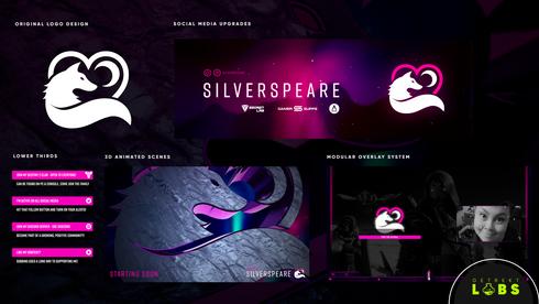 Silverspeare