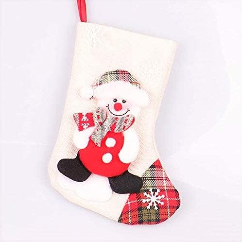 4 pcs Christmas Tree Hanging Party Tree Decor, Xmas Decor Santa