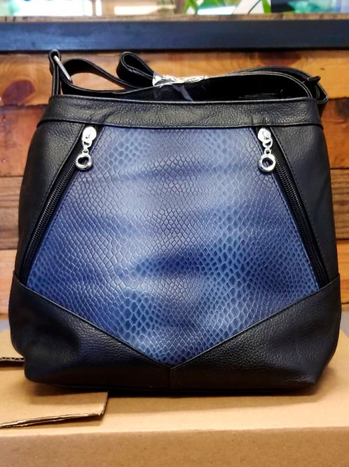 Leather bags for Women. Soft leather.