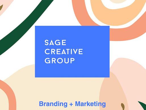 Sage Creative Group - Marketing & Branding CBD