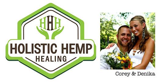 Holistic Hemp Healing and Their Quest for Wellness