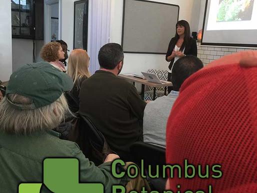 Columbus Botanical Depot Aims to Educate About CBD