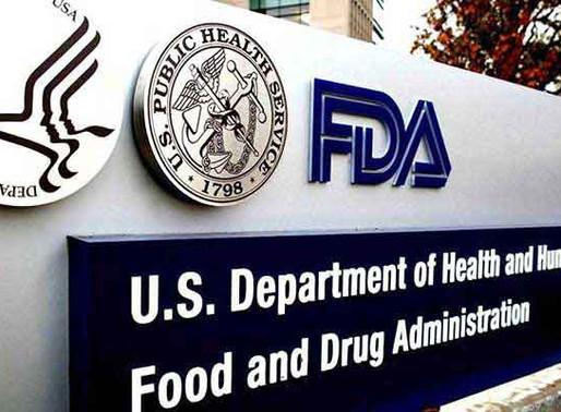 FDA Maintains Stance on CBD Products
