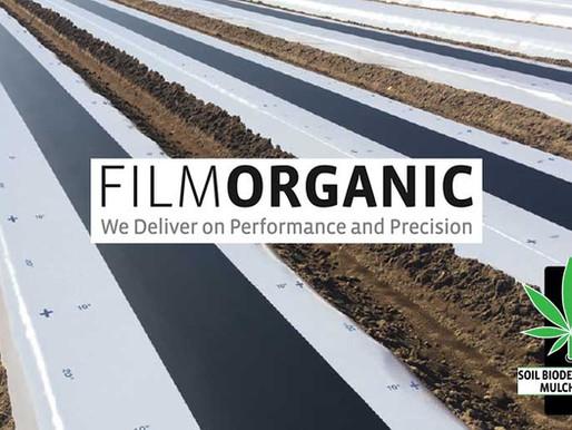 FilmOrganic is Saving Hemp Farmers Time and Money.