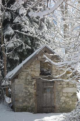 Hameau Les Aguiards à Méaudre
