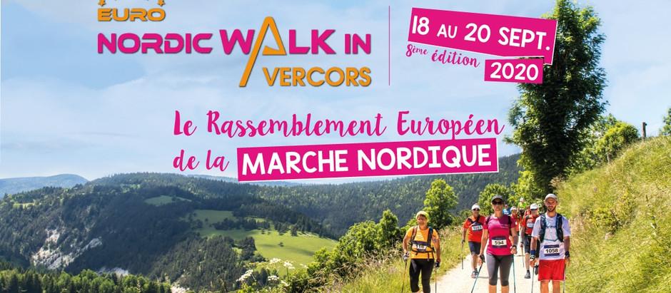 Euro Nordic Walk 2020