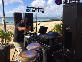 Friday Jan 15 - DJ XLR @ Muller & Co - Berkel & Rodenrijs