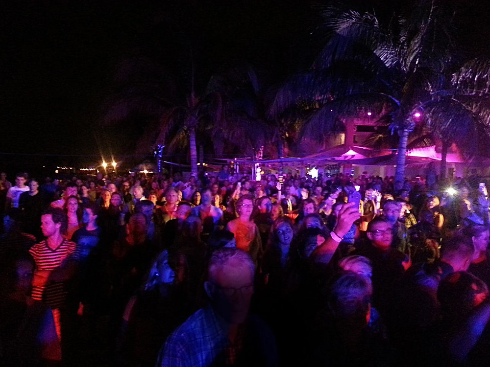 DjXLR Curacao