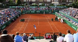 Donderdag 28 juli - ATP Challenger - The Hague Open ft XLR's Groove Foundation
