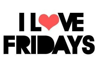 I LOVE FRIDAYS @ WIJNBAR JANSSEN & VAN DIJK ft DJ XLR
