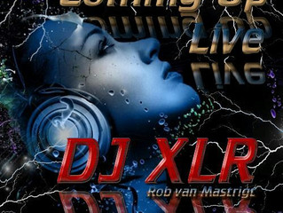 Donderdag 27 feb 20XX - DJ XLR's Freaky Funky XL Private Party...!  @captainscabin