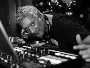 Vrijdag 17 maart - DJ XLR @ Muller & Co