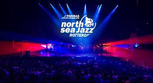 Vrijdag - Zaterdag - Zondag - North Sea Jazz & After Party's...