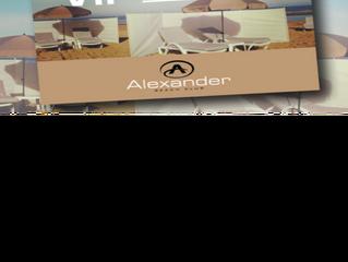 Woensdag 5 oktober - Ceasar Propredict Beach Party @ Alexander Beach Club - Noordwijk ft. DJ XLR wit