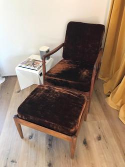 Folke Ohlsen Lounge Chair_Ottoman 2